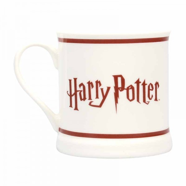 Mug Harry Potter - Hogwarts