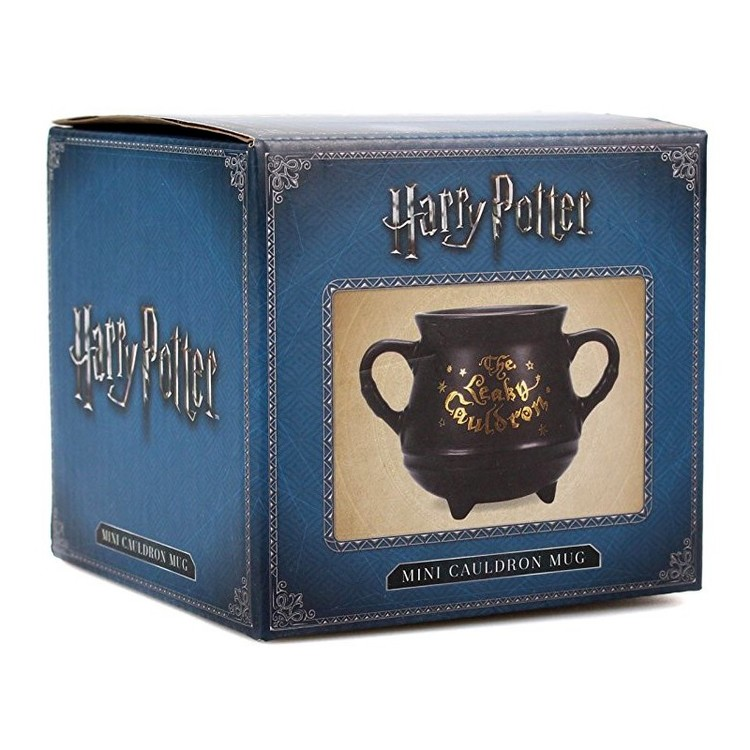 Cup Harry Potter - Leaky Cauldron
