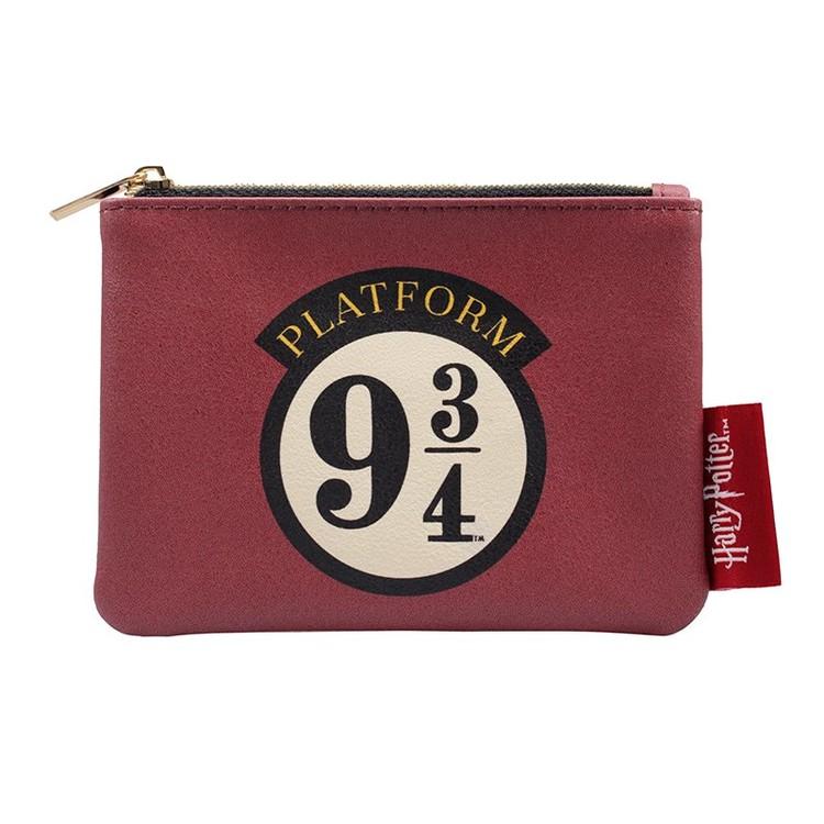 Wallet Harry Potter - Platform 9 3/4