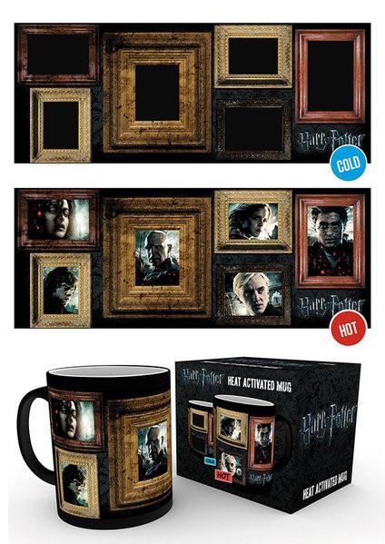 Mug Harry Potter - Portraits