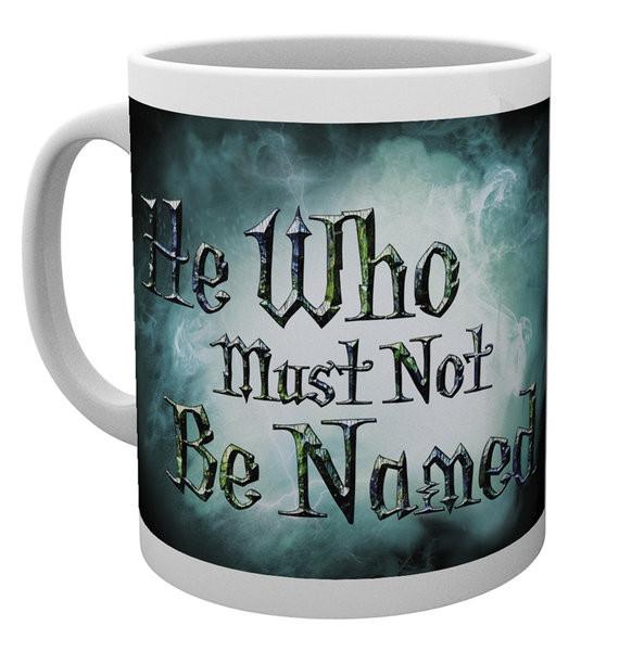 Mug Harry Potter - Voldemort