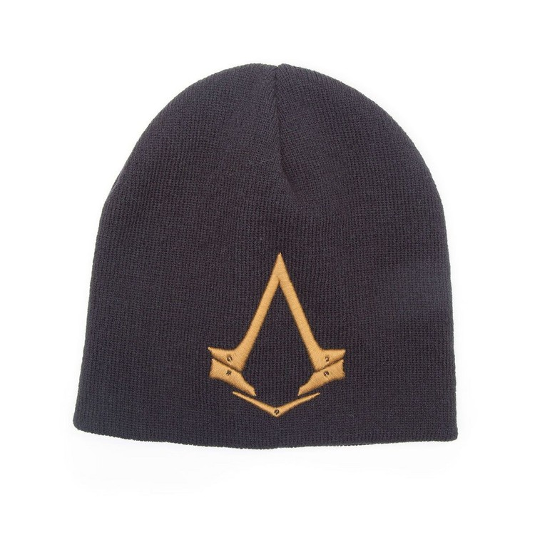Hattu  Assassin Creed - Syndicate with Bronze logo