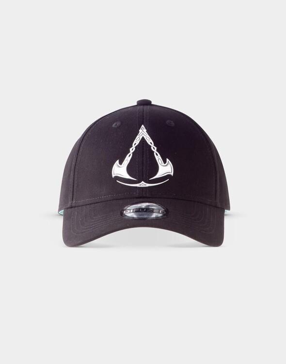Hattu Assassin's Creed: Valhalla - Metal Symbol