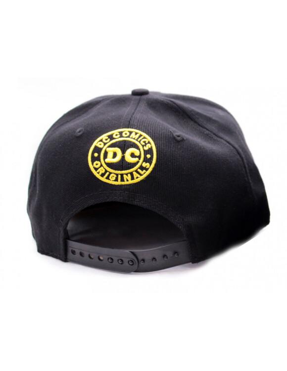 Hattu Batman - Logo