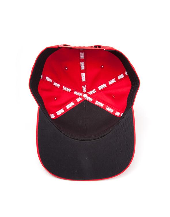 Hattu Deadpool - Big Face