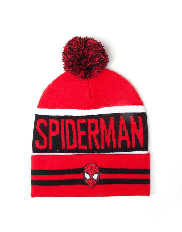 Hattu  Spiderman - Big Spidey Logo