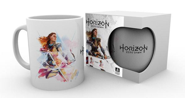 Mug Horizon Zero Dawn - Aloy Bow