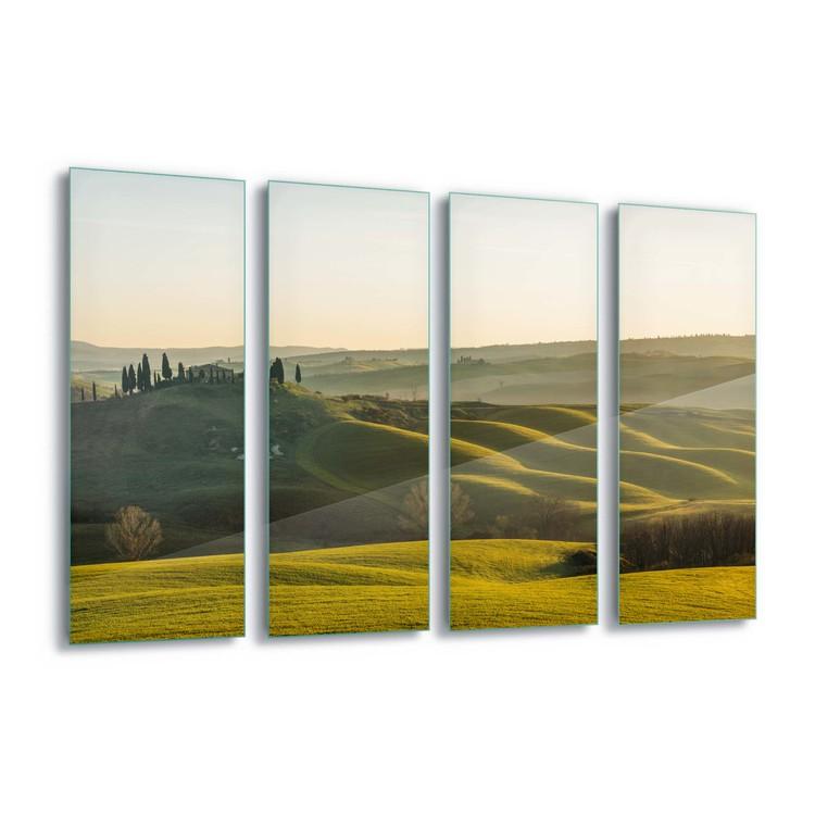 Glass Art  Tuscany