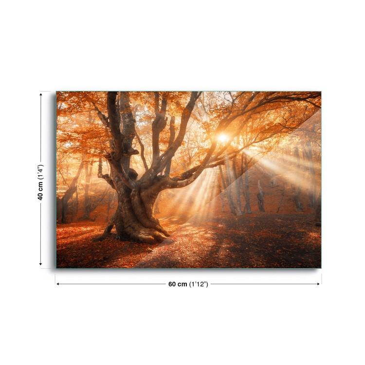 Lasitaulu Autumn Magic