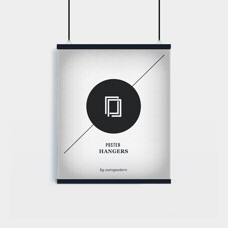 Suporte para Poster - 2 peças