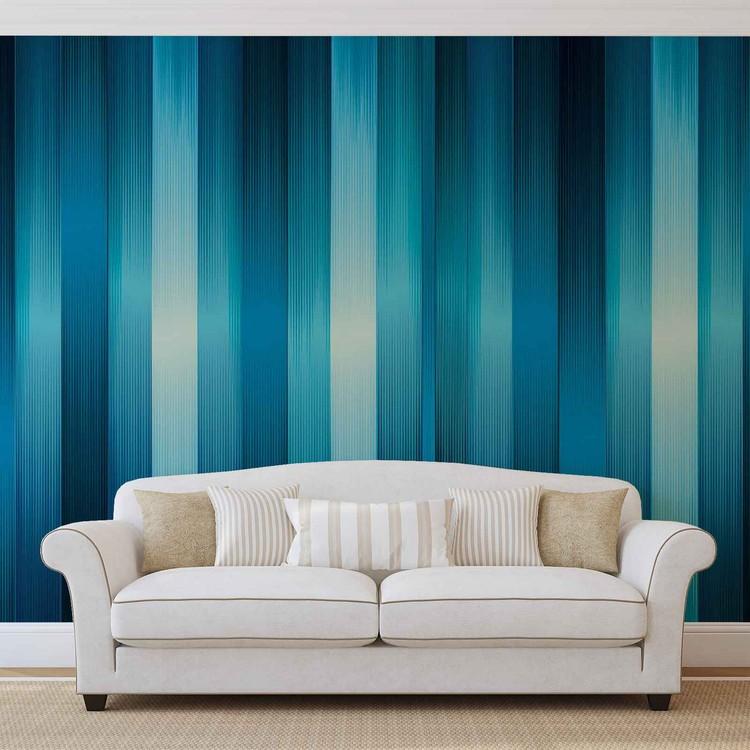 Wallpaper Mural Abstract Art