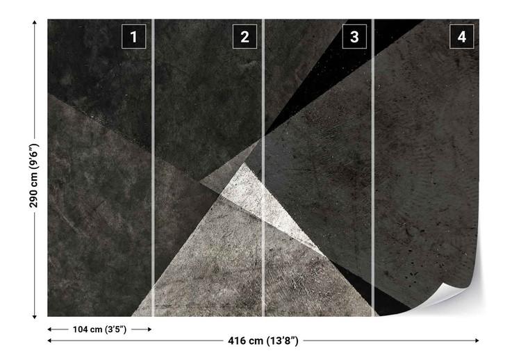 Wallpaper Mural Pavimento