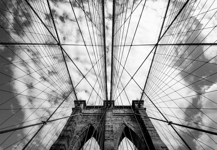 Wallpaper Mural The Bridge