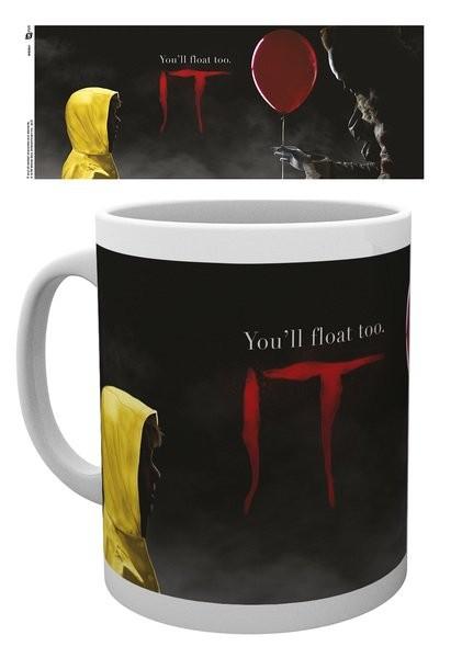 Cup IT – Key Art