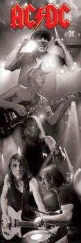 Juliste AC/DC - live