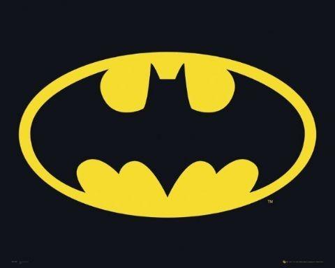 Juliste Batman classic