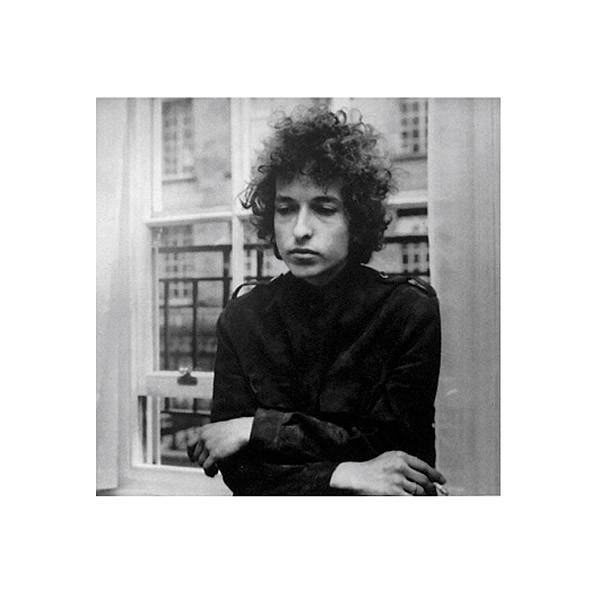 Juliste Bob Dylan
