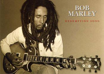 Juliste Bob Marley - Redemption