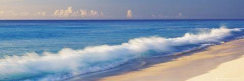 Juliste Breaking wave