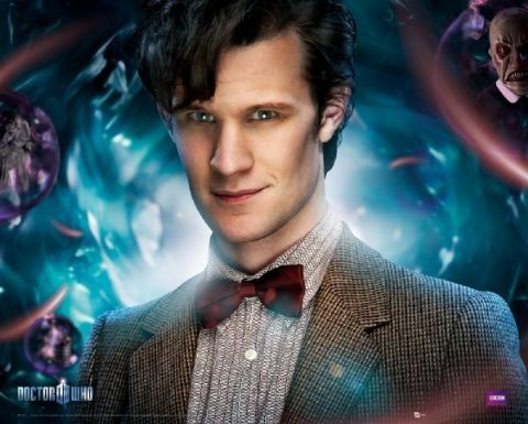 Juliste DOCTOR WHO - solo