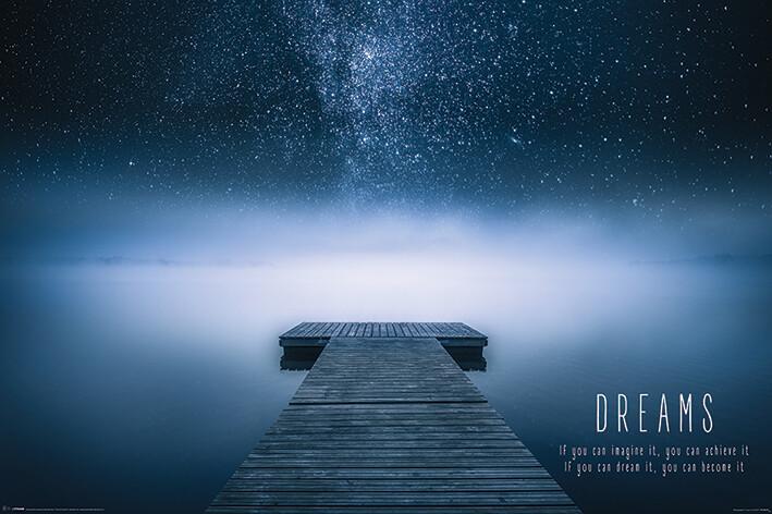 Juliste Dreams