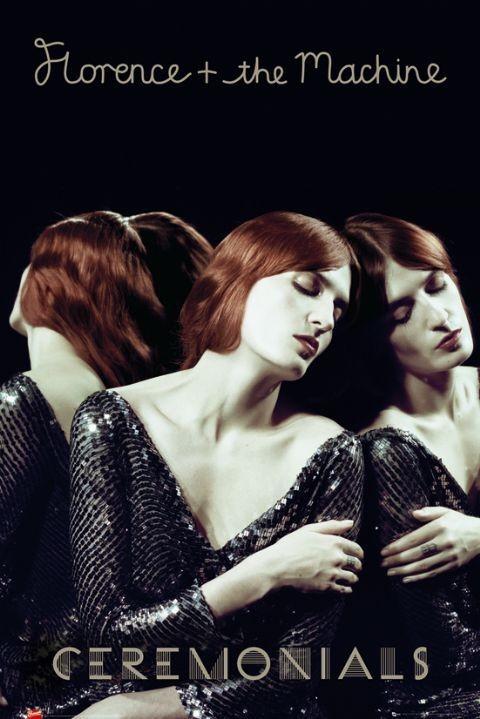Juliste Florence&the Machine