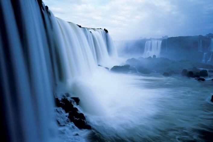 Juliste Iguaca falls - brazil