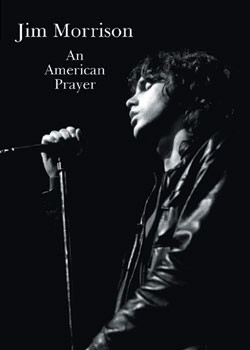 Juliste Jim Morrison - prayer