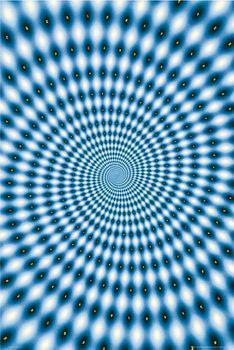 Juliste Kaleidoscope