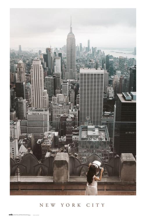 Juliste New York City Views