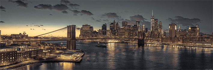 Juliste New York