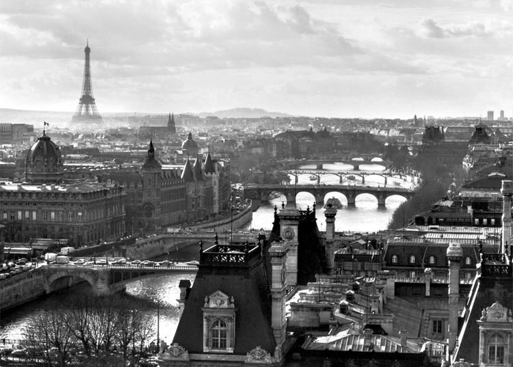 Juliste Pariisi - france