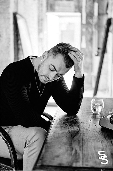Juliste Sam Smith