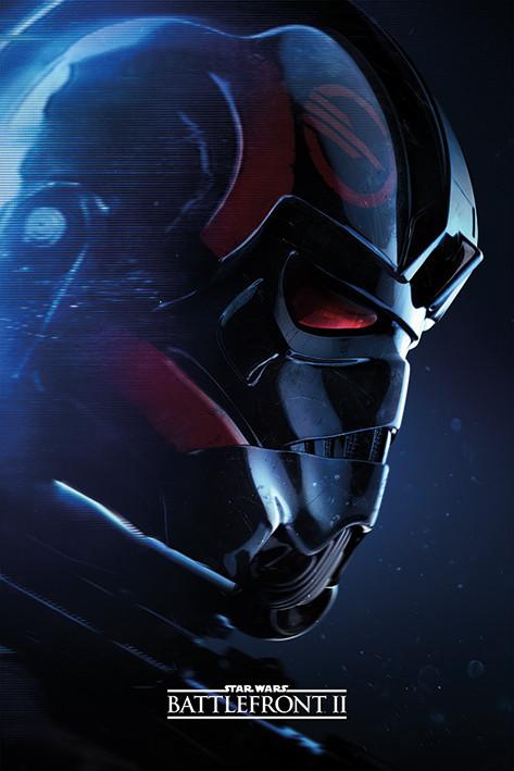 Juliste  Star Wars Battlefront 2 - Pilot