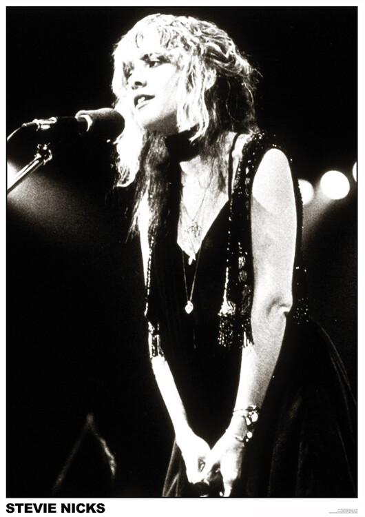Juliste Stevie Nicks - Fleetwood Mac