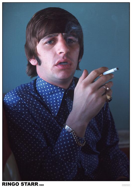 Juliste The Beatles - Ringo Starr