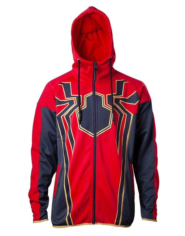 Avengers: Infinity War - Iron Spider Jumper