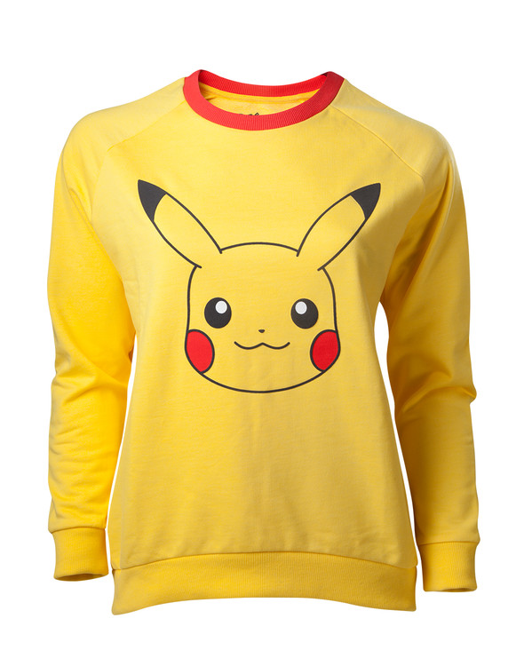 Pokemon - Retro Dreams Pikachu Jumper