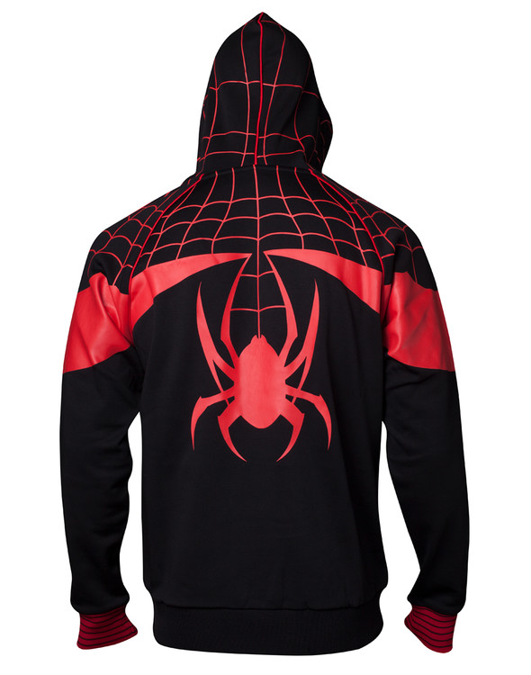 Spiderman - Miles Morales Jumper