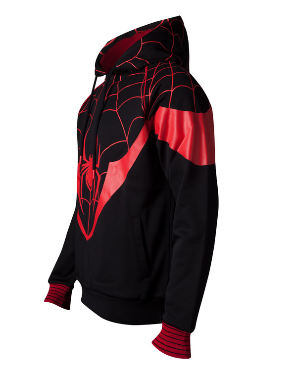 Spiderman - Miles Morales Jumper