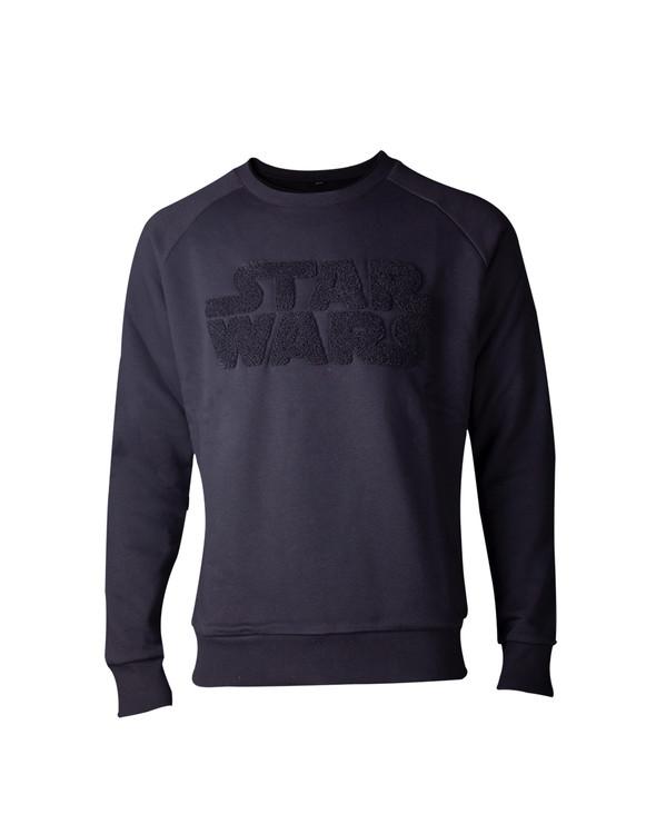 Star Wars: The Empire Strikes Back - Logo Jumper