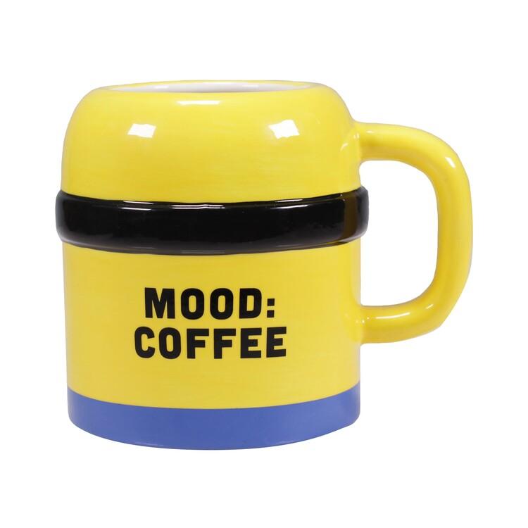 Muki Kätyrit (Itse ilkimys) - Mood: Coffee