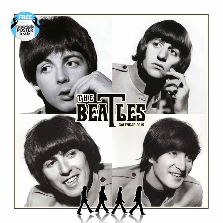 Kalenteri 2017 Beatles