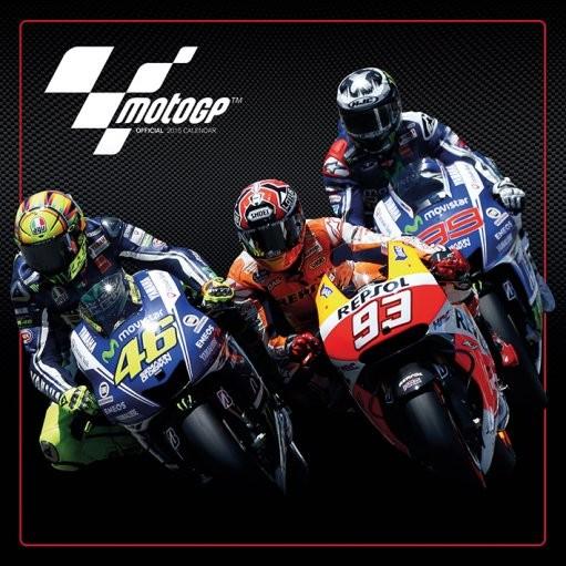 Kalenteri 2017 MotoGP
