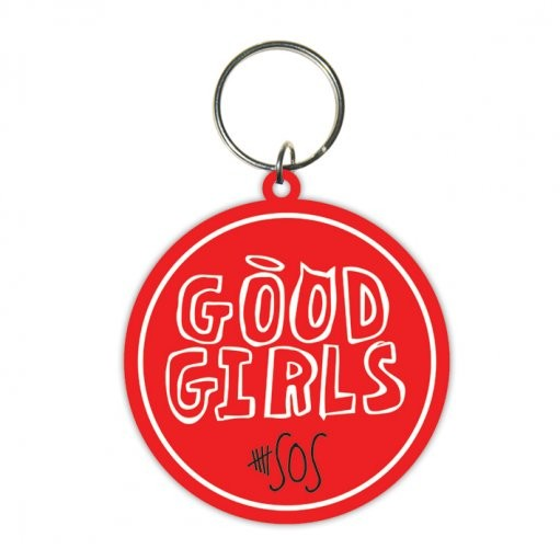 5 Seconds of Summer - Good Girls Keyring
