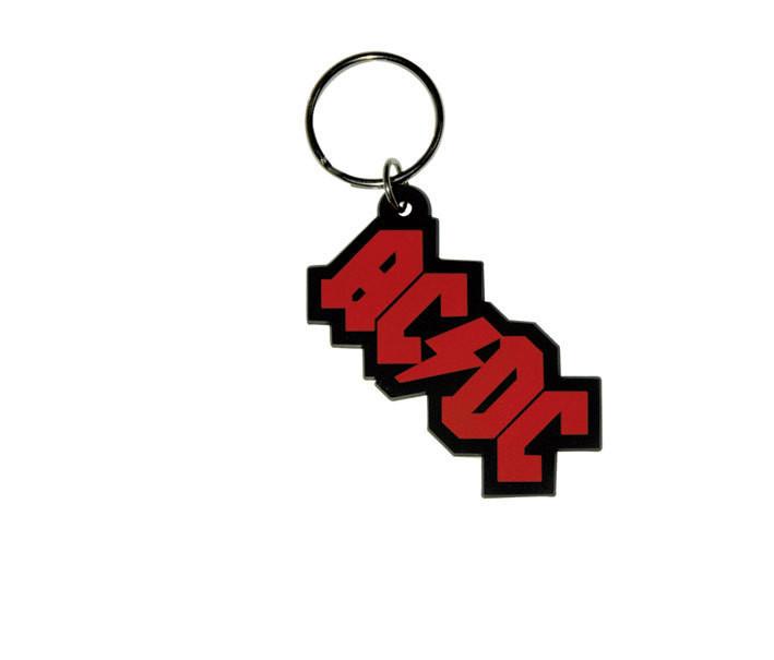 AC/DC - Logo Keyring