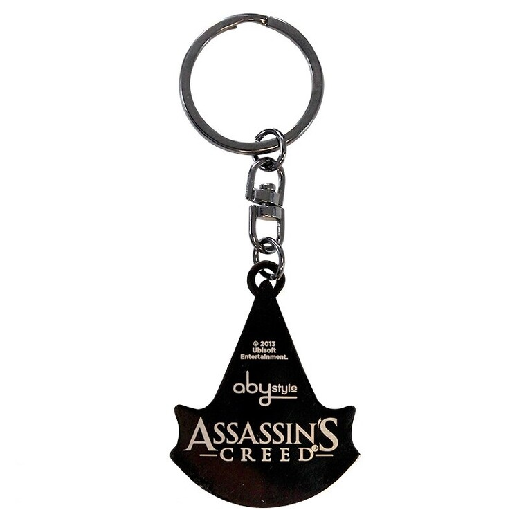 Keychain Assassin's Creed - Crest
