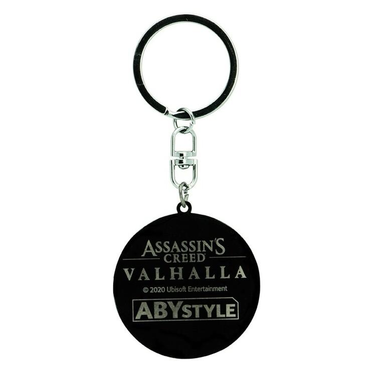 Keychain Assassin's Creed: Valhalla