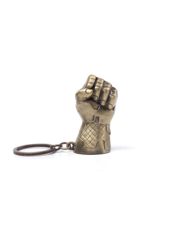 Avengers: Infinity War - Thanos Fist 3D Keyring