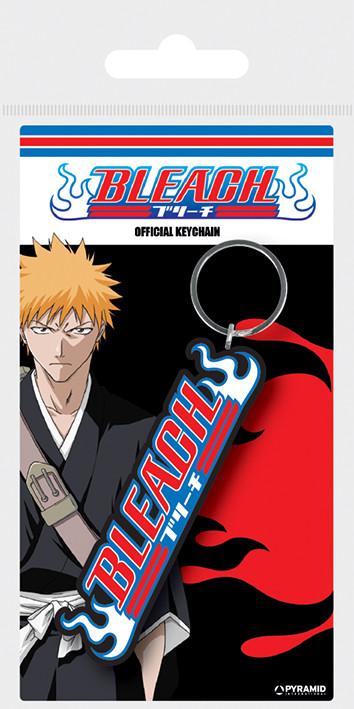 Keychain Bleach - Logo